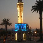 Saat Kulesi (Clock Tower) - Izmir