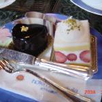 ケーキ2。