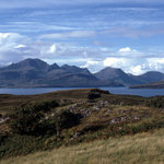 Blaven from near Tokavaig