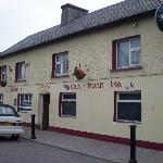 An Tobar--my favourite pub in all of Ireland