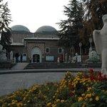 Anatolian Civilizations Museum (Anadolu Medeniyetleri Muzesi)