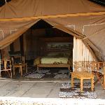 Sentrim Tented Lodge, Amboseli