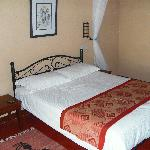 The Room at Ashnil Aruba