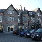 Exterior view - Malmaison Aberdeen