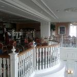 Castle Club Lounge