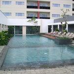 ホテル サンティカ ボゴール