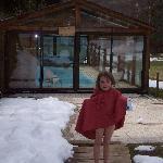 Comment profiter des joies du ski sous des conditions estivales !!!