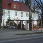 Kartoffelgasthaus & Pension Knidle Foto