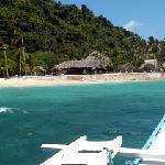 Pagulasian Island 1