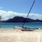 Pagulasian Island 2