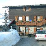 Residence Baita Cusini Foto