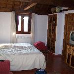 3rd floor room