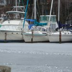 Deep Creek Restaurant & Marina