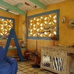 Porch at Kas contentu