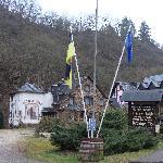 Gasthof-Hotel Schmause Mühle Foto