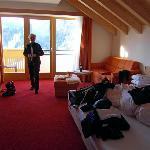 Hotel Noldis Foto