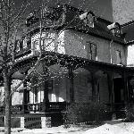 Laurier House #1