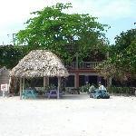 """Restaurant """"Sandbox"""""""
