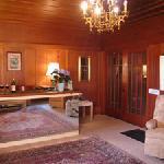 Living Light Inn Lobby