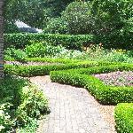 Elizabethan Garden Tour 2008