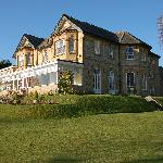 Photo de Luccombe Manor Country House Hotel