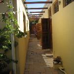 Loloho Lodge, Sea Point, Cape Town