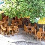 amara restaurant at la solana