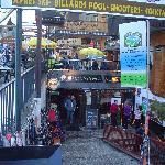 Budda Bar. happy hour a must.