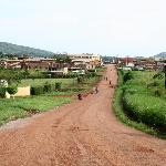 view of Masindi