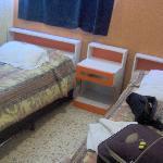 fotos de la habitacion