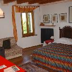Matimoniale Room