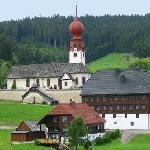 Little village of Urach...