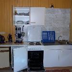 Nice kitchen...