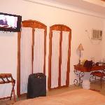 Foto de Hotel Casa del Arbol Galerias