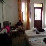 this is another picture of our room