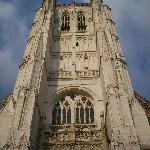 Cathedrale von Saint Omer