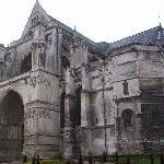 Cathedrale von Saint Omer 2006