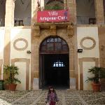 Bagheria - Villa Aragona - Cutò