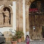 Bagheria - Villa Aragona Cutò