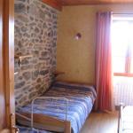 La Fontaine bedroom
