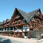 Hotel Sauerlaender Hof
