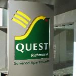 The Quest apartments