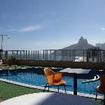 Photo de Everest Rio Hotel