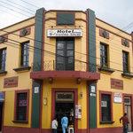 Photo de Hostal Riviera-Sucre