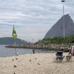 plage du Flamengo