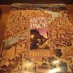 Hotel de la Pace Foto