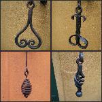 Different door bells