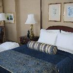 Magnolia Hotel - room