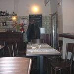 Dining room at Zum roten Elefanten