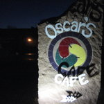 Photo de Oscar's Cafe